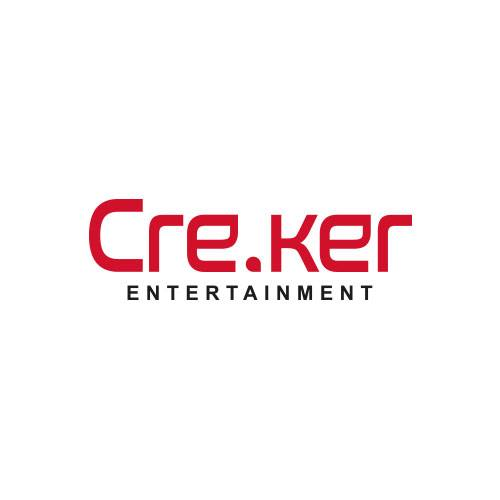 Cre.ker Entertainment ロゴ