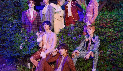E'LASTのメンバープロフィールをご紹介!Mnet『PRODUCE X 101』に出演したメンバーも!