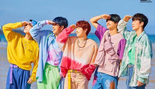 기동대(GIDONGDAE)のプロフィールをご紹介!Mnet『PRODUCE101 season2』出身メンバーも!