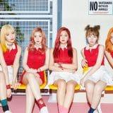赤髪ってなんか魅力的♡ 赤髪が好評だったK-POP女性アイドル11人