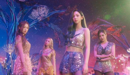 aespaのメンバープロフィールをご紹介!SM Entertainmentのルーキーはやっぱり凄かった!