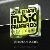 【MAMA2020】2020 Mnet Asian Music Awardsの結果は…?